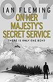 On Her Majesty's Secret Service (James Bond 007)