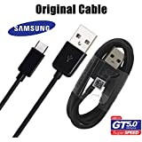 Samsung Original Data Cable for Galaxy S8 S8 Edge with USB-C Model ep-dg950cbe Black in Bulk
