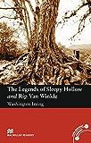 The Legends of Sleepy Hollow and Rip Van Winkle: Lektuere