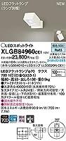 パナソニック(Panasonic) 天井直付型・壁直付型・据置取付型 LED(昼白色) スポットライト アルミダイカストセードタイプ・ビーム角24度・集光タイプ XLGB84960CE1