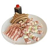 銘柄豚取扱 おいしいお肉屋さん 豚屋とんきいのバーベキューセット