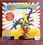 ニューバランス おすすめ NEW Wacky Stackers High-flying Game of Acrobatic Fun 5+ Boys and Girls [並行輸入品]