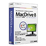 MacDrive 8 日本語版