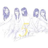 5(初回生産限定盤B)(Blu-ray Disc付)