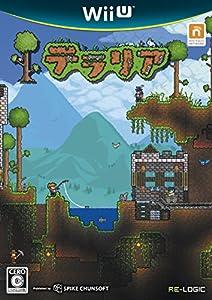 テラリア - Wii U
