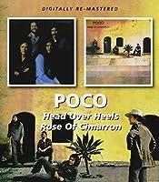 Poco - Head Over Heels/Rose Of Cimarron by Poco (2011-06-14)