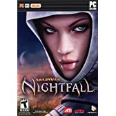 Guild Wars: Nightfall (輸入版)