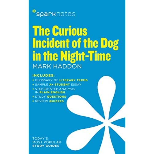 curious incident of the dog in the night time review essay The curious incident of the dog in the night-time  based on the novel by mark haddon  annual review (opens a new window) bookshop (opens a new window) careers.