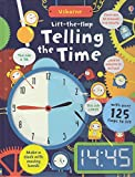 Tellimg the Time Lift-the-Flap