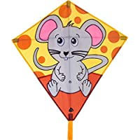 HQ Kites Eddy Mouse Diamond Kite by HQ Kites and Designs [並行輸入品]