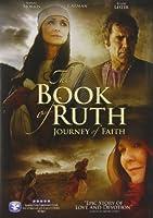 Book of Ruth: Journey of Faith [DVD]