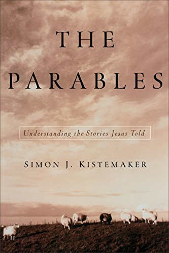understanding parables as one of jesus' Understanding parables the sages of jesus' day employed parables to teach scriptural truths such as the by means of parables one could even teach about.