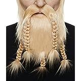 [マスタック]Mustaches Viking blond beard and moustache [並行輸入品]
