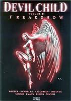 Devilchild: Freakshow v. II