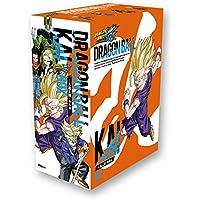 ドラゴンボール改 人造人間・セル編 Blu-ray BOX