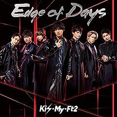 Kis-My-Ft2「Mr.FRESH」のジャケット画像