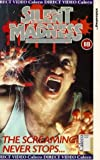 Silent Madness (VHS] [Import)