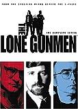 The Lone Gunmen: The Complete Series [DVD] [Import] 画像