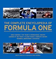 The Complete Encyclopedia of Formula 1