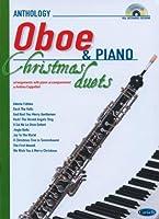 Anthology Christmas Duets for Oboe & Piano / 名曲集 オーボエとピアノのための クリスマス・デュエット
