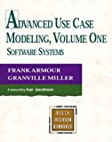 Advanced Use Case Modeling: Software Systems (Addison-Wesley Object Technology Series)