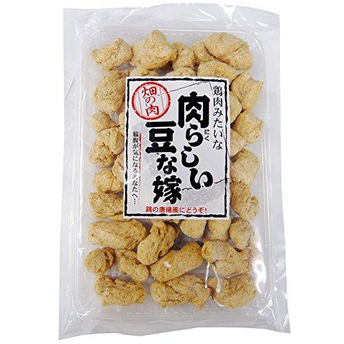 ナカダイ 肉らしい豆な嫁 150g