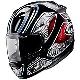 アライ(ARAI) バイクヘルメット フルフェイス Quantum-J NAKANO XL 61-62cm