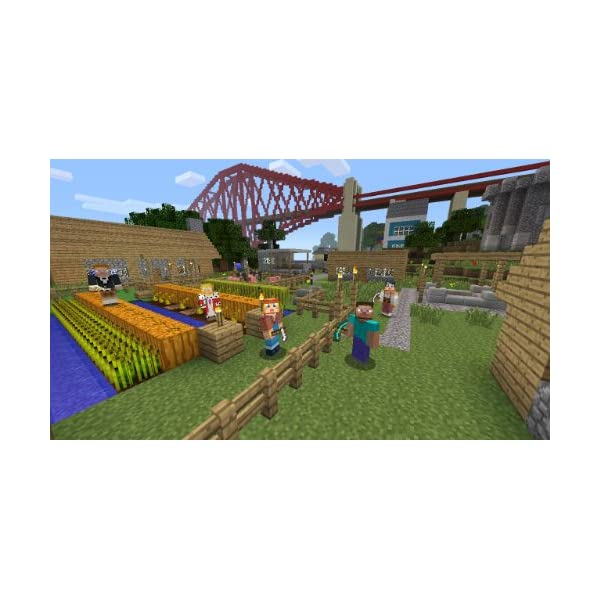 Minecraft: Xbox 360 Edi...の紹介画像2