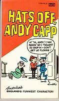 HATS OFF ANDY CAPP