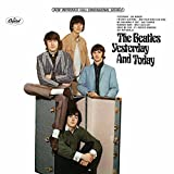 Yesterday And Today (The U.S. Album) by The Beatles (2014-05-03)