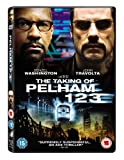 The Taking of Pelham 123 [DVD] [2009]