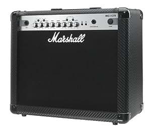 Marshall(マーシャル) 4ch デジタル・エフェクツ & プログラマブル・コンボギターアンプ 30W MG30CFX