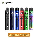 Best E CIGのキット - E Cigarette Kangertech K-PIN Mini 1500mAh Rechargeable Battery Review