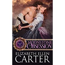 Moonstone Obsession (Moonstone Romance Book 1)