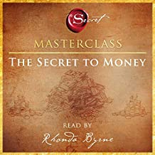 The Secret to Money Masterclass