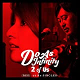 2 of Us [RED] -14 Re:SINGLES-(CD+BD)