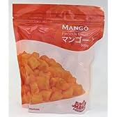 冷凍マンゴ-500g×4袋 (ペル-産)