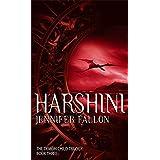 Harshini: The Demon Child Trilogy Book Three