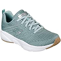 Skechers Womens 13008 Meridian-Renowned