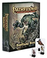 Bestiary Box (Pathfinder Roleplaying Game)