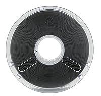 Polymaker 3Dプリンター用ポリカーボネート製フィラメント Polymaker PC-Max 1.75mm 黒 BuildTakシート付き