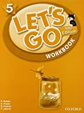 Let's Go 5: Beginning to High Intermediate, Grade K-6 (Let's Go (Oxford))