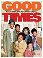 Good Times: Complete Fourth Season [DVD] [Import]