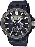 [カシオ]CASIO 腕時計 PROTREK 世界6局対応電波ソーラー PRW-7000-1BJF メンズ