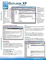 Outlook XP: Quick Reference Guide [並行輸入品]