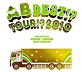 AB DEST!? TOUR!? 2010 SUPPORTED BY HUDSON×GReeeeN LIVE!? DeeeeS!?