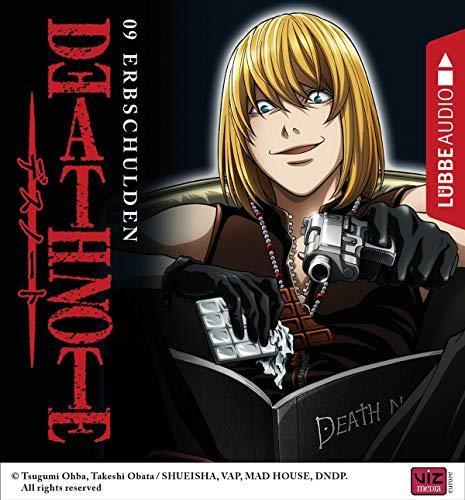 Death Note - Folge 09: Erbschulden.