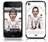 Msic Skins iPhone 3G/3GS用フィルム UNDRCRWN – All Men Can Now Be Equal iPhone 3G/3GS MSFSIP3G0134