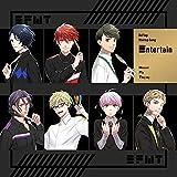 【Amazon.co.jp限定】ReFlap Startup Song 『Entertain』[初回限定盤](CD+BD)(デカジャケット・初回限定盤バージョン付き)