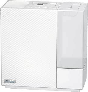 ダイニチ ハイブリッド式加湿器(木造和室8.5畳まで/プレハブ洋室14畳まで) RXシリーズ クリスタルホワイト HD-RX517-W